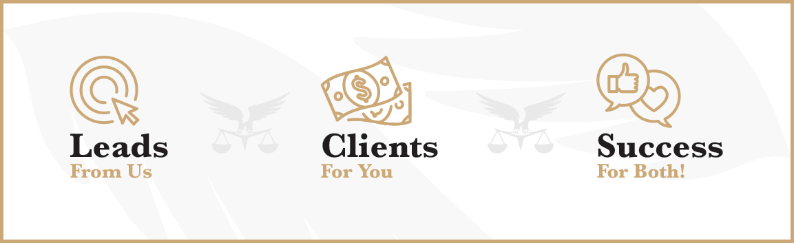 Law Firm Client Leads